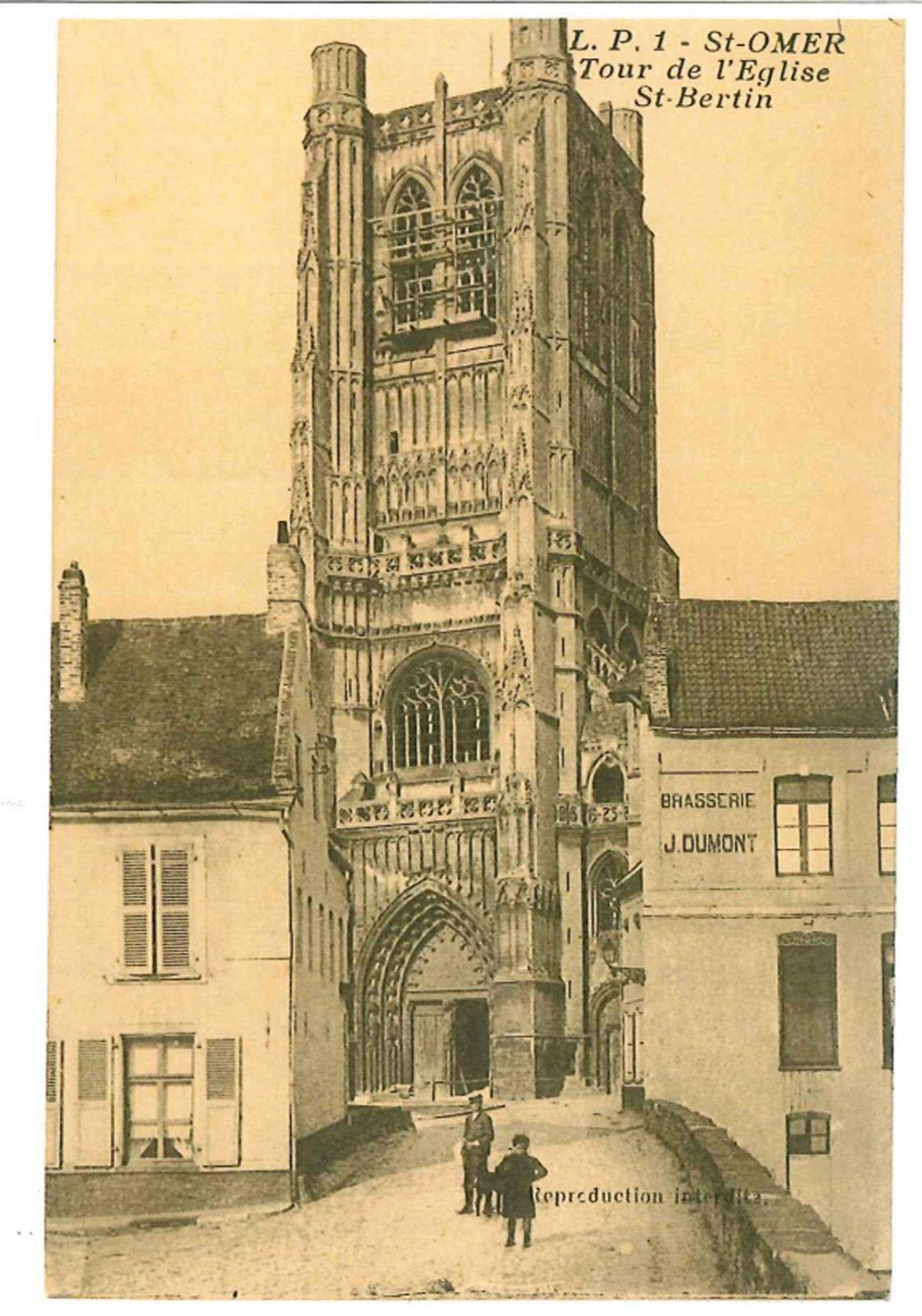 053_carte-postale-tour-abbaye-et-enclos